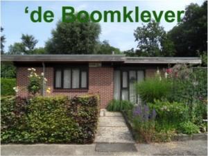 Vakantiehuis Ootmarsum : de Boomklever