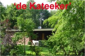 Vakantiehuis Ootmarsum : De Kateeker
